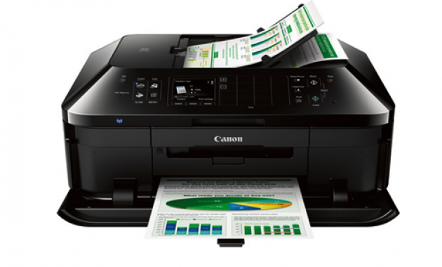 Canon Printer Drivers Pixma Mx922