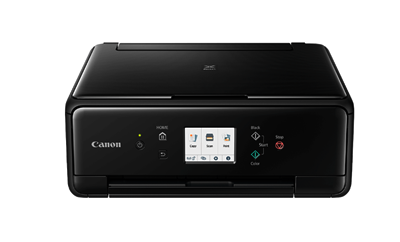 Canon PIXMA TS6240 Printer Driver