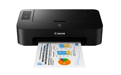 Canon PIXMA TS205 Printer Driver