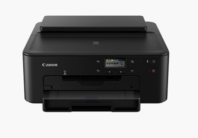 Canon PIXMA TS707 Printer Driver